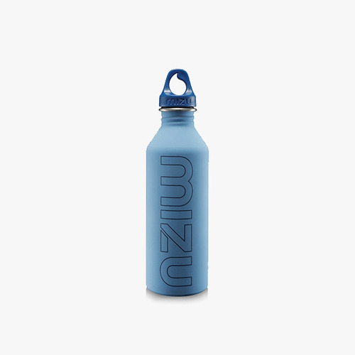 MIZU M8 (Soft Touch LT BLUE) - 800ml