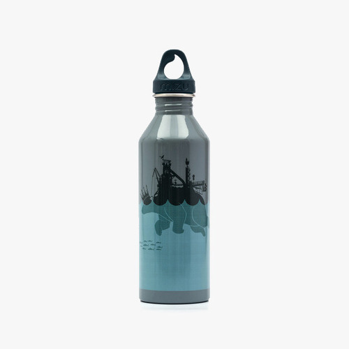 MIZU M8 POLAR BEAR CITY - 800ml