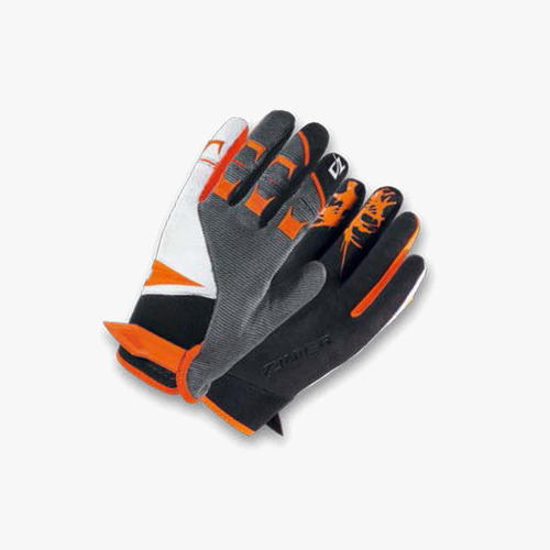 자니어 엔듀로 ENDURO / MENS BLACK ORANGE