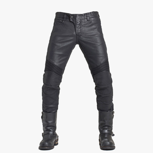 어글리브로스 Uglybros TRITON (Coated Denim)
