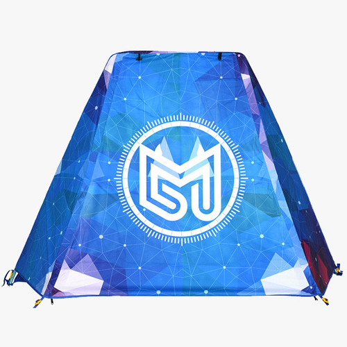 캠퍼몬스터 Campermonster 돔 텐트 - 블루  Monster Party Tent - Blue