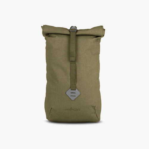 밀리컨 Millican 스미스 더 롤 팩 15L - 그린  Smith The Roll Pack 15L (CBGXU0014) - Green