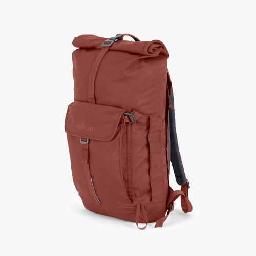 밀리컨 Millican 스미스 더 롤 팩 25L - 레드  Smith The Roll Pack 25L (CBGXU0011) - Red