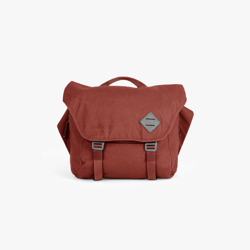 밀리컨 Millican 닉 메신저 백 13L - 레드  Nick Messenger Bag 13L (CBHXU0131) - Red