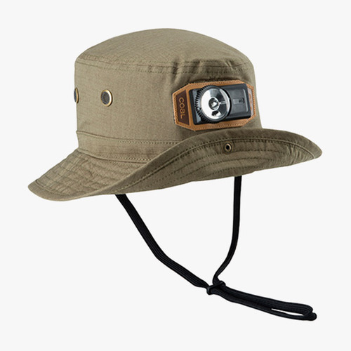 콜 COAL The Spackler SE Olive Hat 아웃도어모자