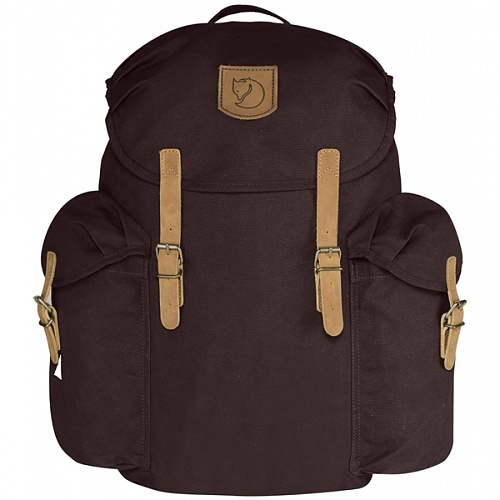 피엘라벤 Fjallraven 오빅 백팩 20L Ovik Backpack 20L(23059) - Hickory Brown