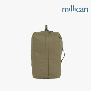 밀리컨 Millican MILES THE DUFFLE BAG 40L 마일즈 더 더플 40L  _moss