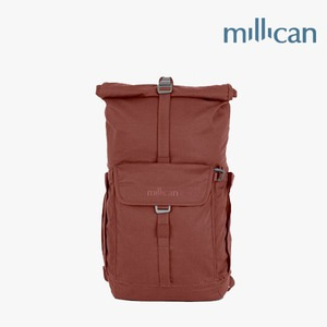 밀리컨 Millican SMITH THE ROLL PACK 25L 스미스 더 롤 팩 25L _red