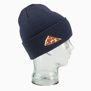 콜 Coal 18FW The Crave Navy (Pizza)