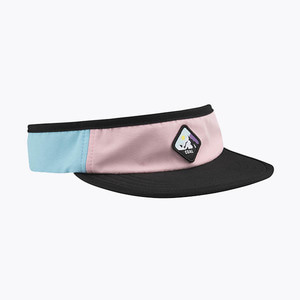 콜 Coal 19SS The Peak Visor Pink OSFM
