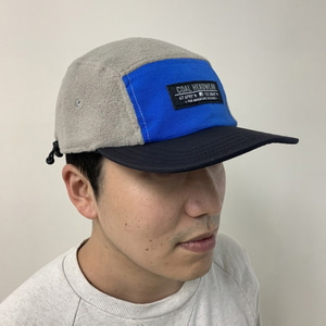 콜 Coal 19FW The Bridger Blue