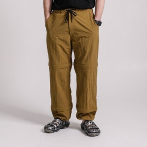 테이크냅 TAKENAP / ANT 3WAY PANTS _ BEIGE