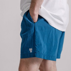 테이크냅 TAKENAP / SUMMER PACKABLE SHORTS _ BLUE