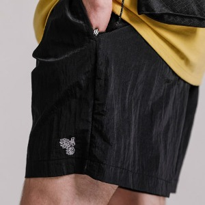 테이크냅 TAKENAP / SUMMER PACKABLE SHORTS _ BLACK