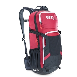 에복 EVOC FR ENDURO (BLACK-RUBY) - 14L/16L
