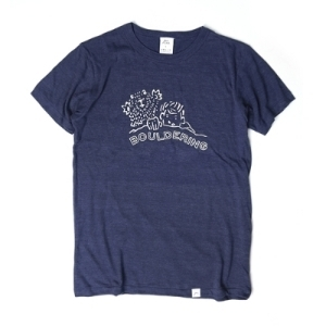 케일 CAYL _bouldering / heather navy