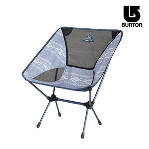 헬리녹스 볼핏증정 버튼코리아정품 버튼 BURTON 버튼 캠프체어 Helinox x Big Agnes x Burton Camp Chair 패미시 스트라이프 Famish Stripe 체어원