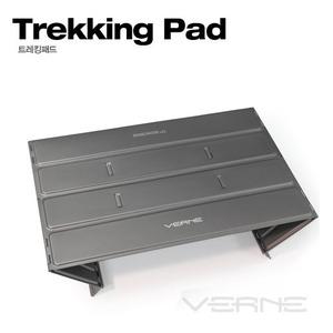 베른 트래킹 패드 트레킹 패드 VERNE TREKKING PAD (초경량 테이블)