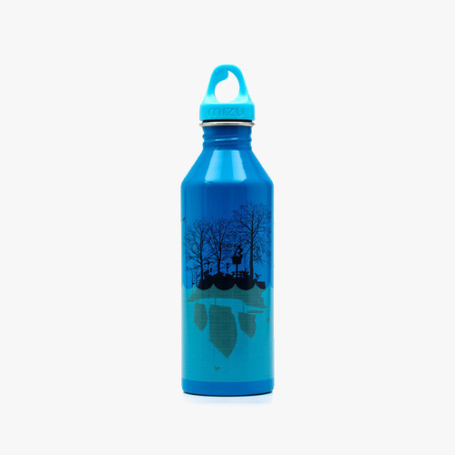 MIZU M8 SUNKEN SHIP - 800ml