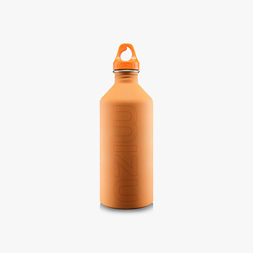 MIZU M12 (Soft Touch ORANGE) - 1200ml