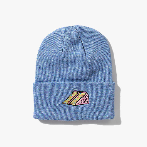 아웃도어모자 콜 COAL The Crave Athletic Beanie - Blue (Cake)
