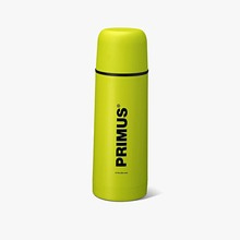 프리머스 Primus 보온병 Vacuum Bottle 0.75L / Yellow