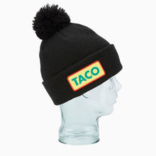 콜 Coal 18FW The Vice Black (Taco)