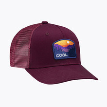 콜 Coal 19SS The Hauler Low Wine OSFM