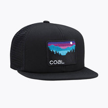 콜 Coal 19SS The Hauler Black OSFM