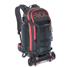 에복 EVOC TRAIL BUILDER (BLACK) - 30L