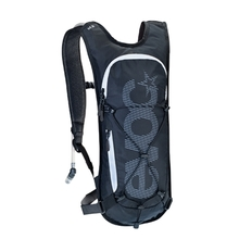 에복 EVOC CC 3L + 2L BLADDER (BLACK)