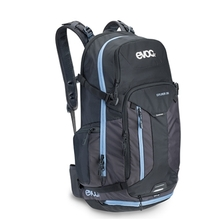 에복 EVOC EXPLORER 30L (BLACK-MUD)
