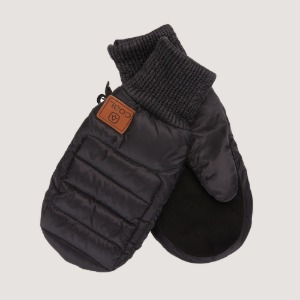콜 Coal The Fairfax Mitt Black S/M