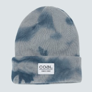 콜 Coal The Standard Kids Grey Tie Dye