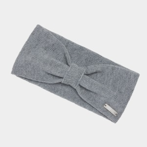 콜 Coal The Ella Ear-warmer Heather Grey