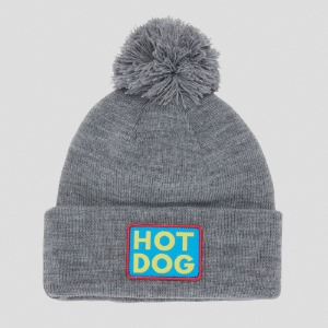콜 Coal The Vice Kids Heather Grey (Hot Dog)