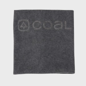 콜 Coal The MTF Gaiter Charcoal
